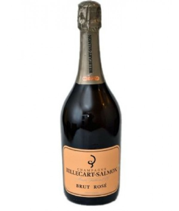 BILLECART SALMON Rosé Brut