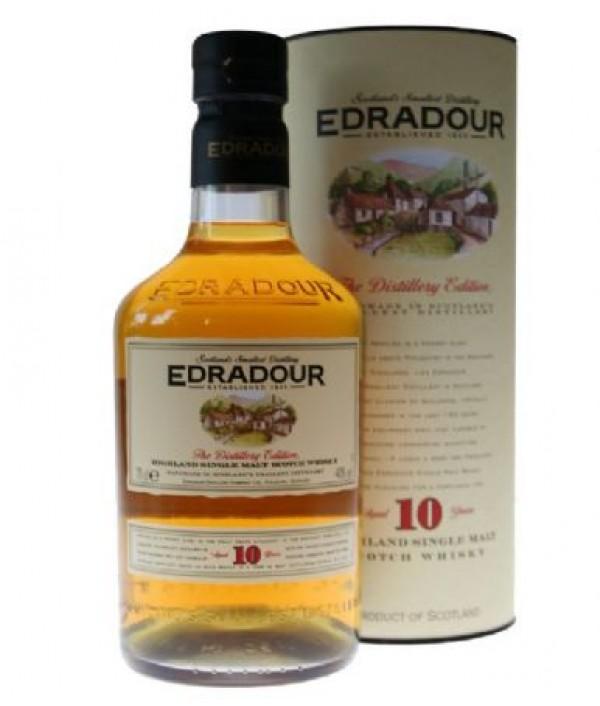 EDRADOUR 10 Anos