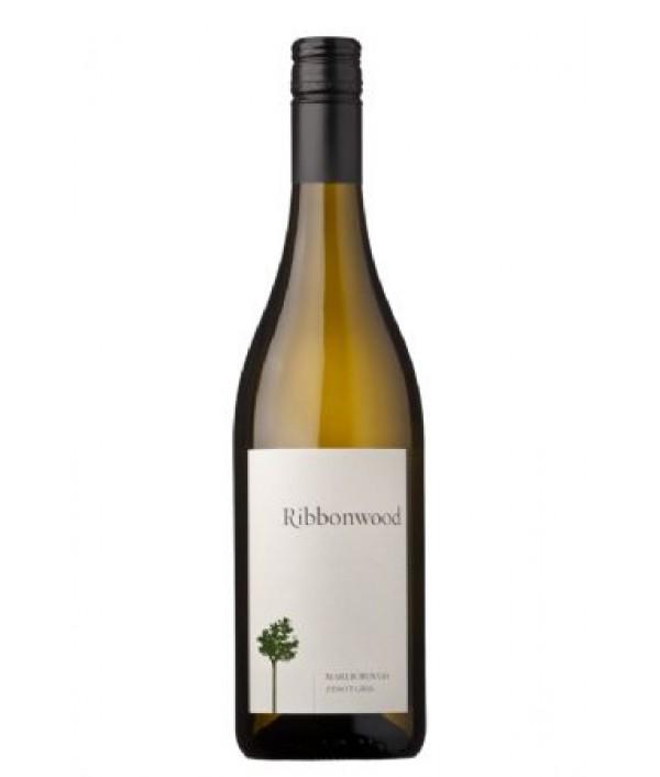 RIBBONWOOD Pinot Gris bº 2011 - N.Zelâ...