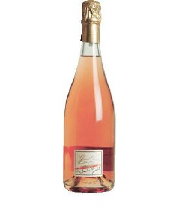 DE SAINT GALLE Grand Cru Rosé