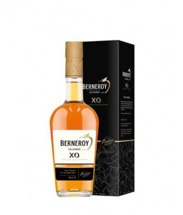 BERNEROY X.O.