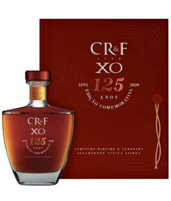C.R.F. Reserva XO 125 Years
