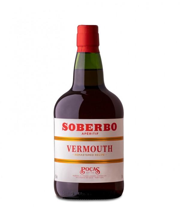 POÇAS Soberbo