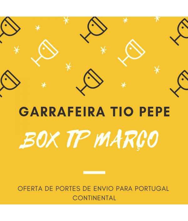 BOX TP MARÇO