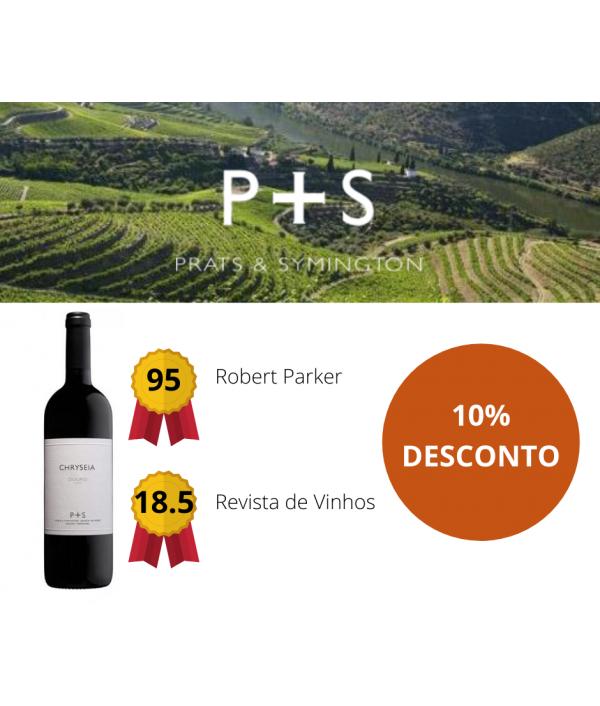 CHRYSEIA tº 2017 - Douro