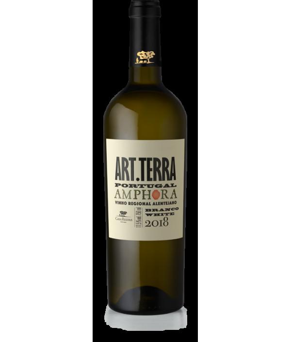 ART. TERRA Amphora bº 2018 - Alentejo