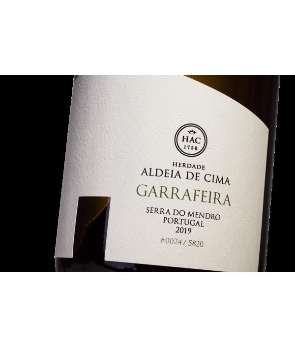 HERDADE DA ALDEIA DE CIMA Garrafeira white2019