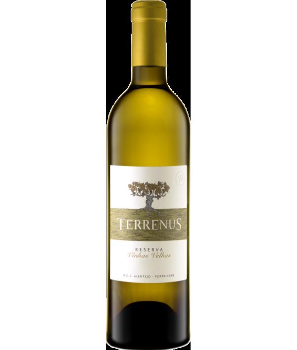 TERRENUS Reserva Vinhas Velhas bº 2017 - Alentejo