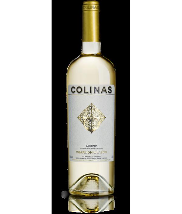 COLINAS Chardonnay bº 2017 - Bairrada