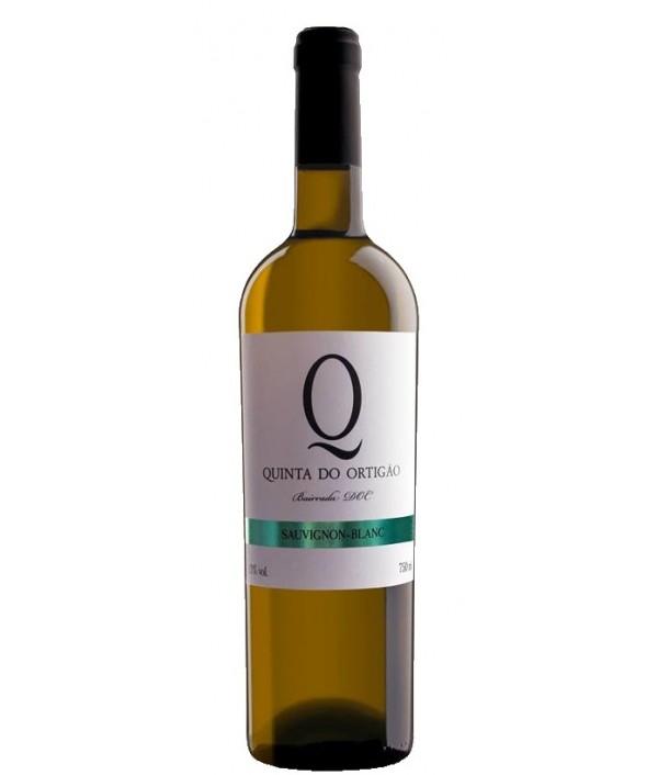 QUINTA DO ORTIGÃO Sauvignon Blanc bº 2...