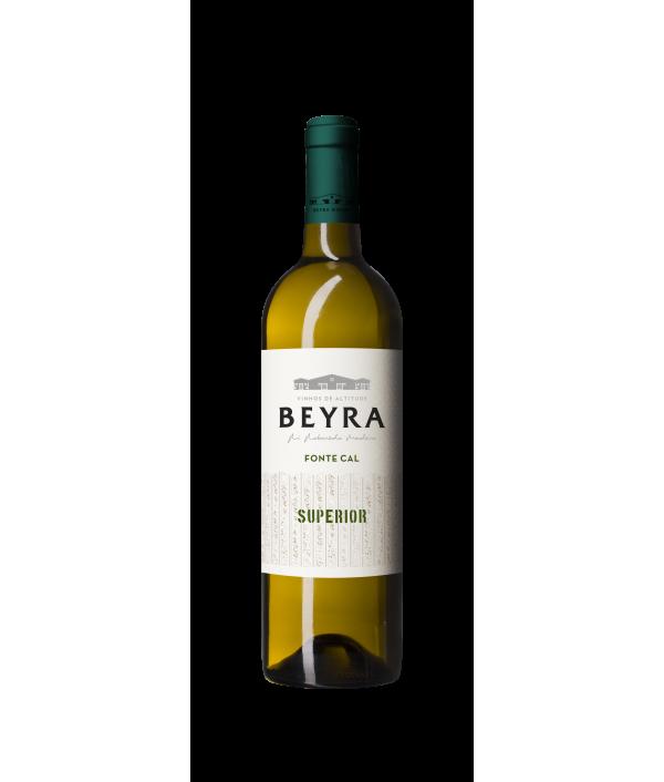 BEYRA Superior Fonte Cal bº 2018 - Beir...