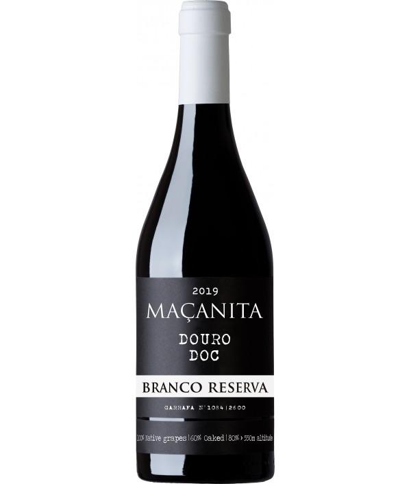 MAÇANITA Reserva white 2019