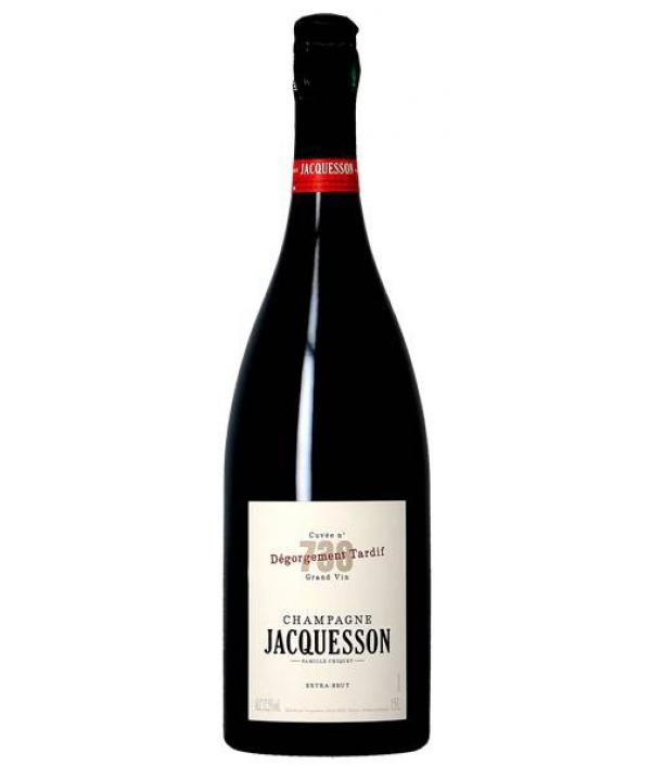 JACQUESSON Cuvée 738 D.T.
