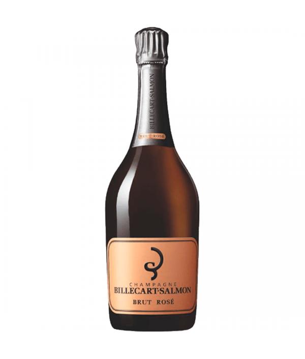 BILLECART SALMON Rosé Brut