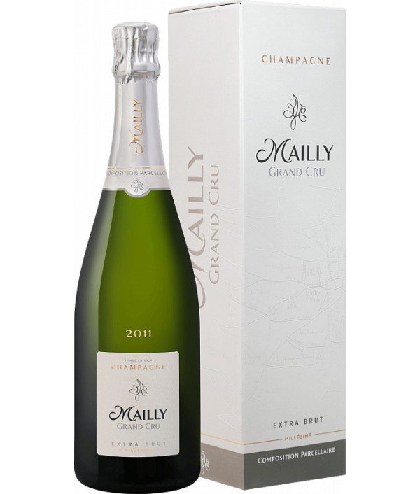 MAILLY Grand Cru Extra Brut