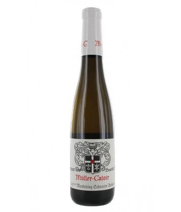 MÜLLER-CATOIR Haardter Burg. Riesling A...