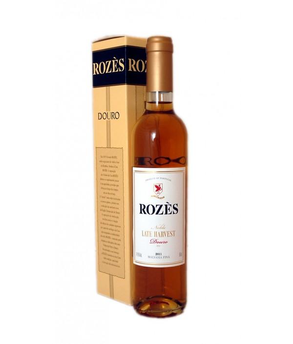 ROZÈS Noble Late Harvest 2016 - Douro