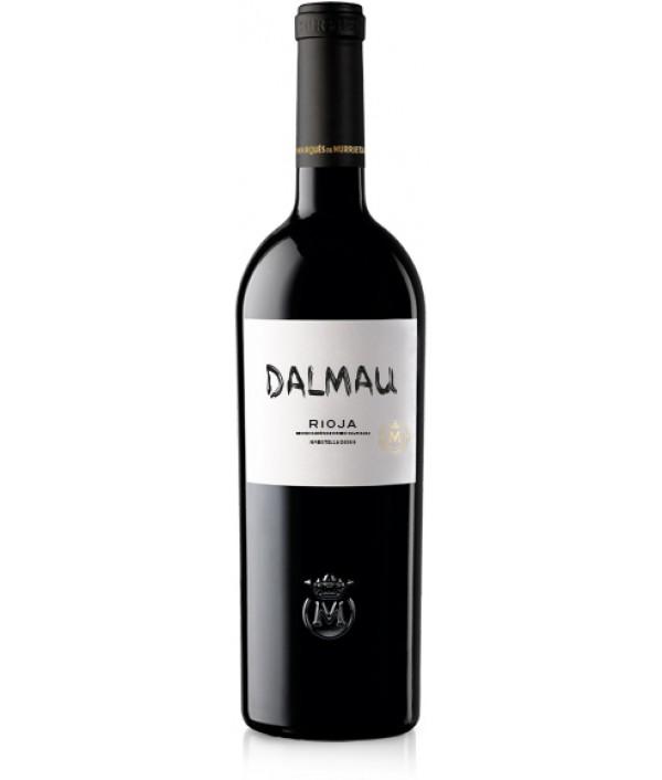DALMAU Reserva tº 2014 - Spain