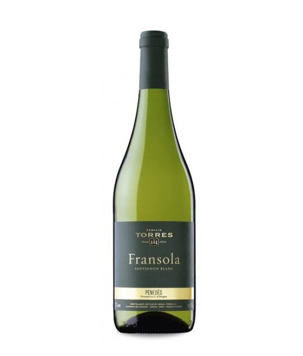 FRANSOLA Sauvignon Blanc 2018 - Espanha