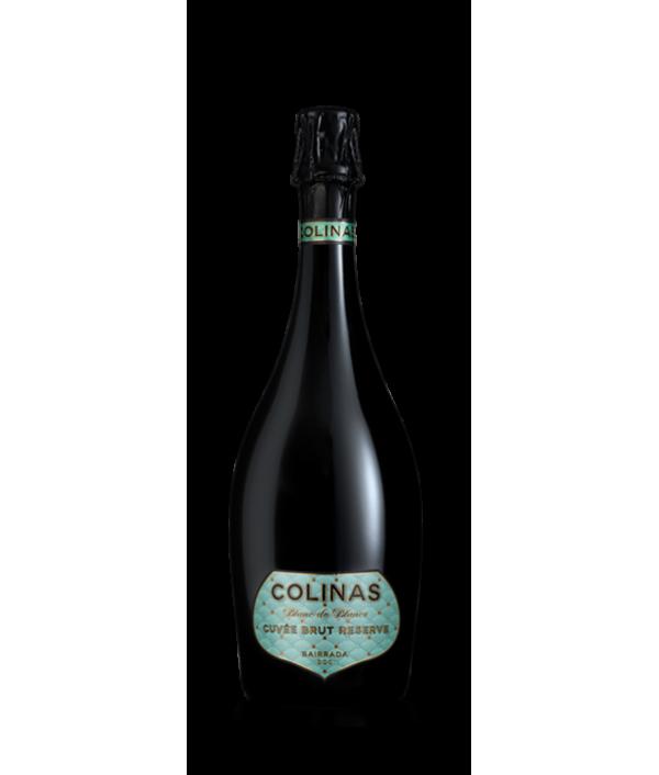 COLINAS Blanc de Blancs Cuvée Reserve B...