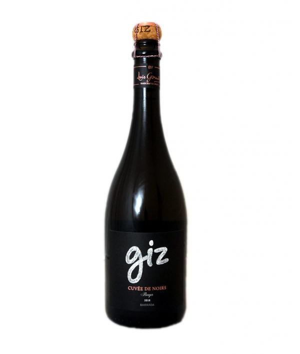 GIZ Cuvée de Noirs Bruto - Bairrada