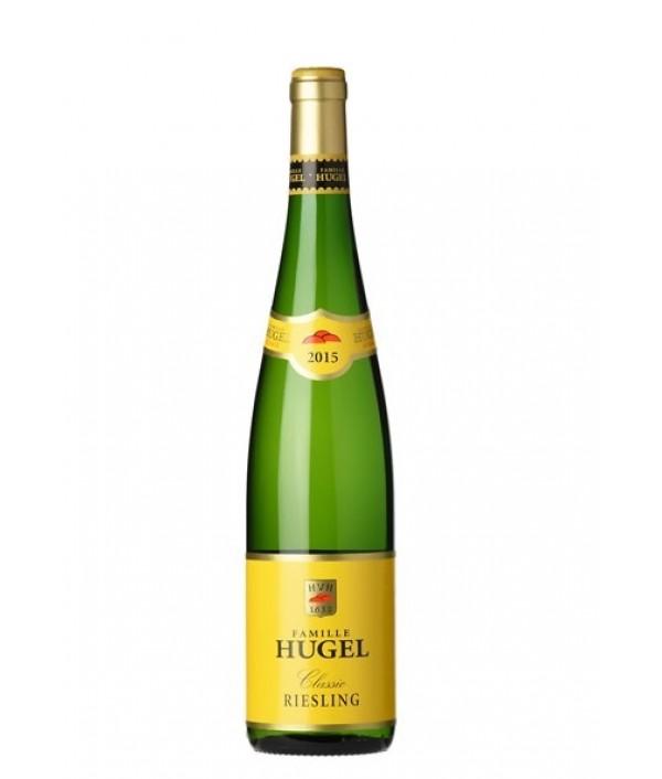 HUGEL Riesling bº 2015 - France
