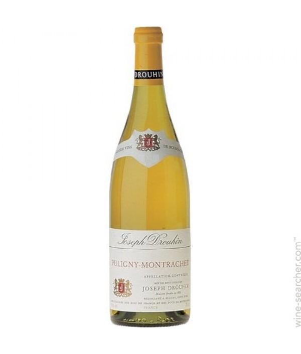 JOSEPH DROUHIN Puligny Montrachet bº 20...