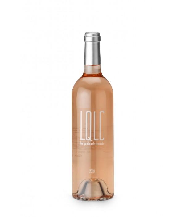 LQLC rosé 2019 - França