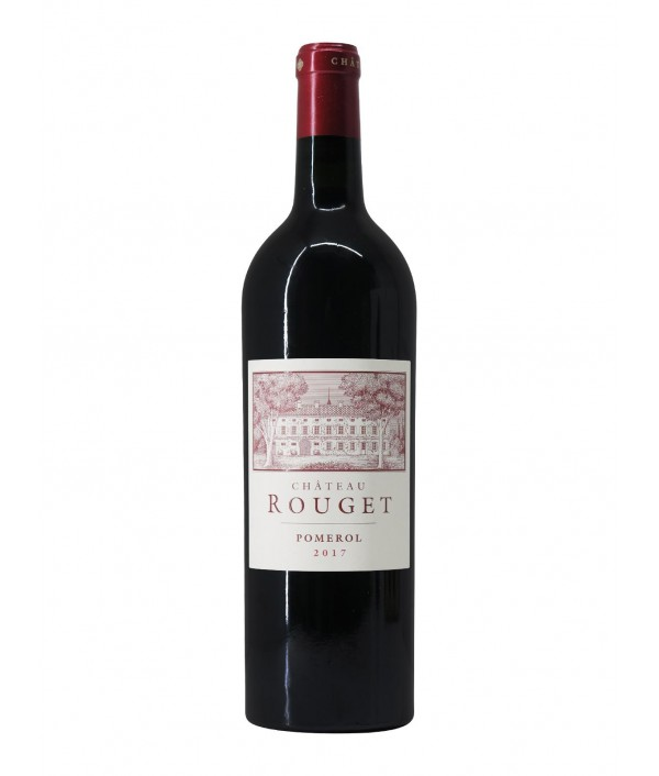 CHATEAU ROUGET tinto 2017