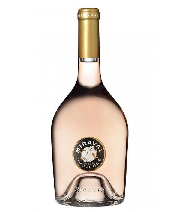 MIRAVAL rosé 2019 - France