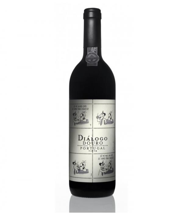 Diálogo tº 2018 - Douro
