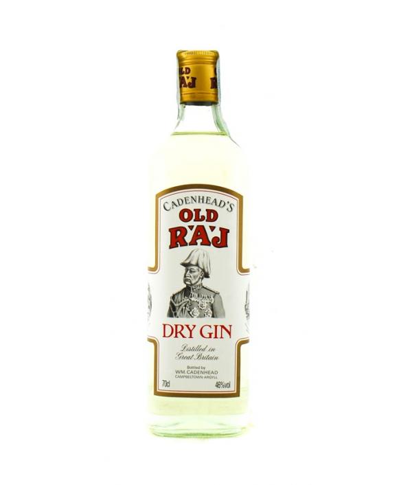 OLD RAJ Dry Gin 46º