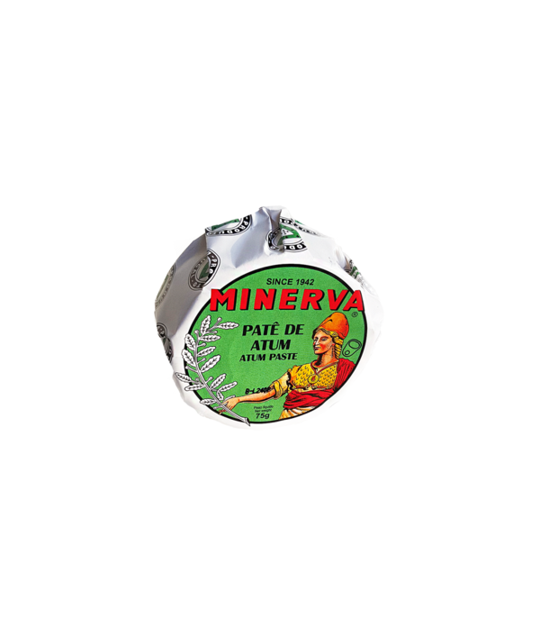 CANNED Minerva Tuna Paste