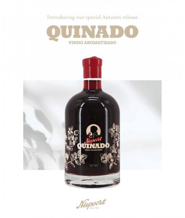NIEPOORT Quinado