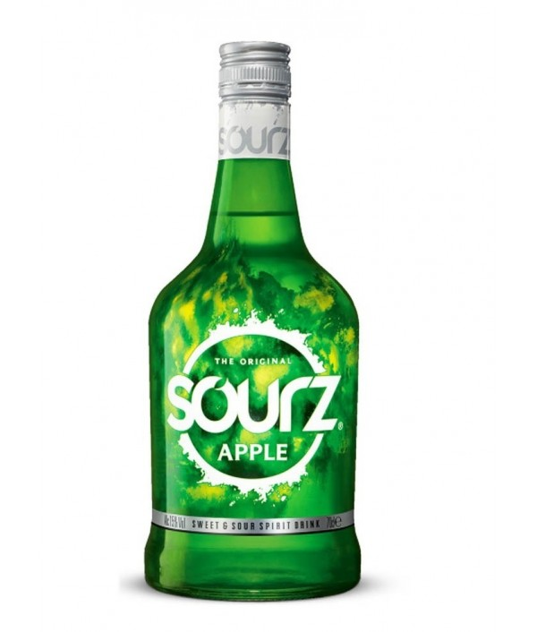 THE ORIGINAL SOURZ Apple