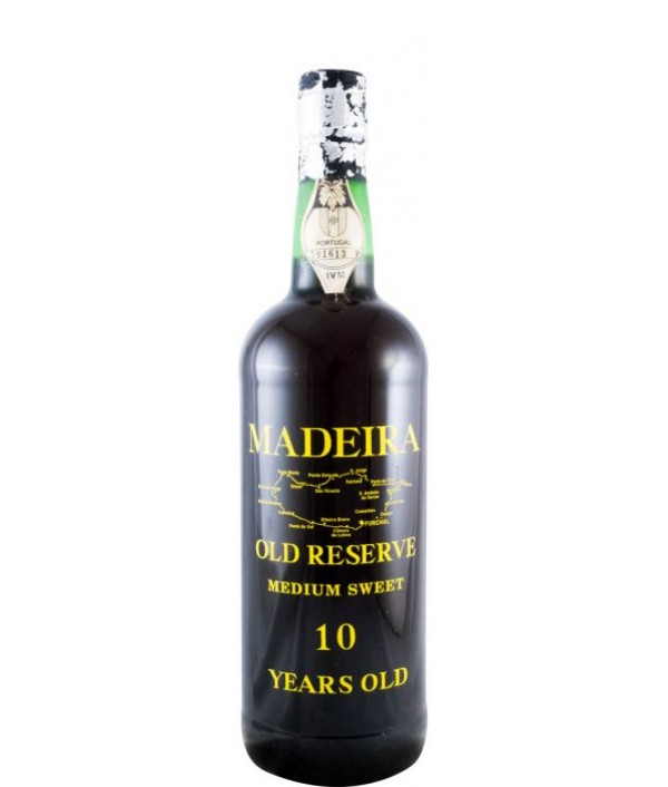 ADEGAS DO TORREÃO 10 Years Old Reserve
