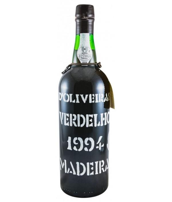 D'OLIVEIRAS Verdelho 1994 - Madeira Isla...