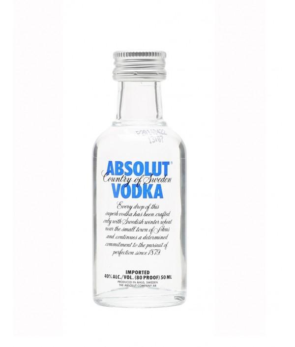 Vodka ABSOLUT Mini