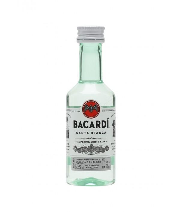Rum BACARDI Mini