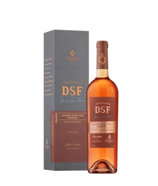 D.S.F. Coleção Privada Moscatel Cognac