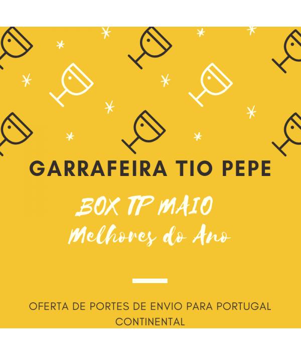 BOX TP MAIO