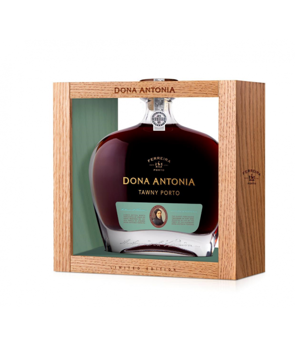 DONA ANTÓNIA 20 Anos Limited Edition