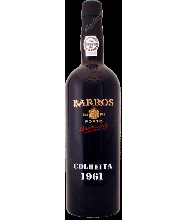 BARROS Colheita 1961