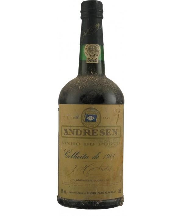 ANDRESEN Colheita 1900