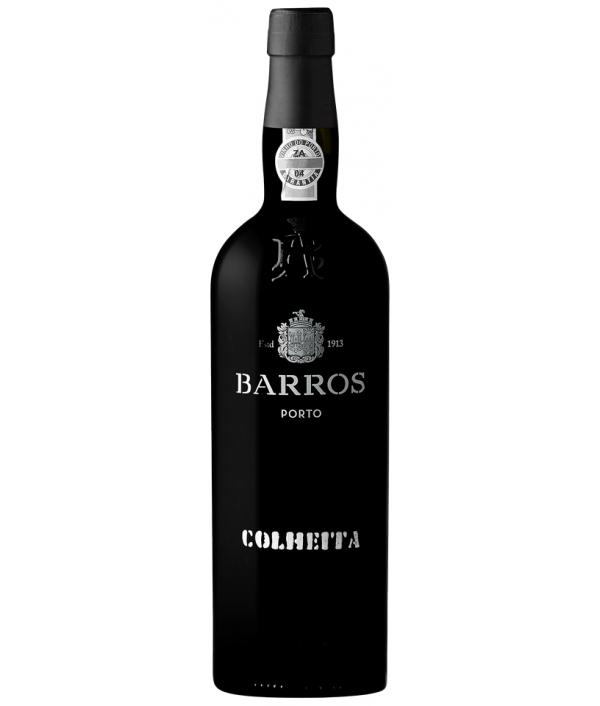 BARROS Colheita 1966