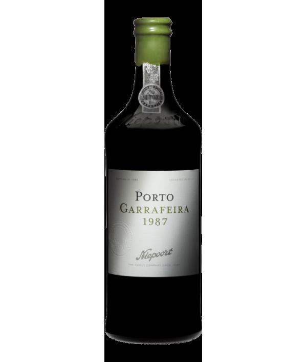 NIEPOORT Garrafeira 1987