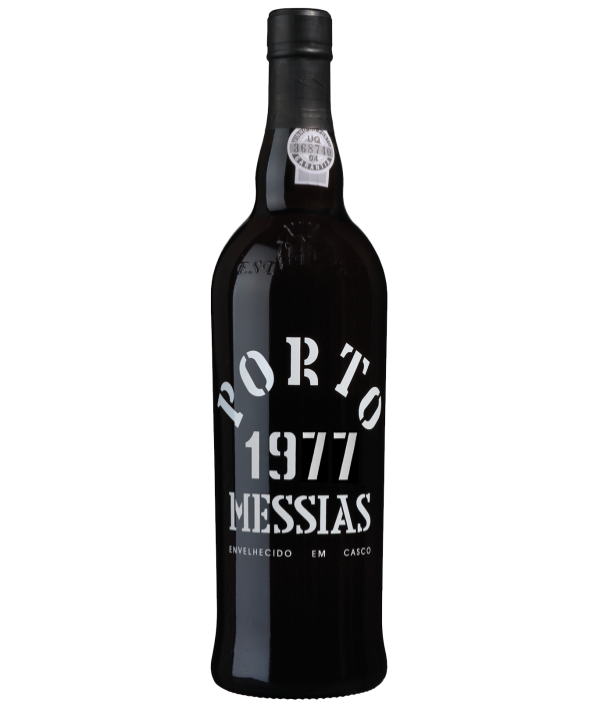 MESSIAS Colheita 1977