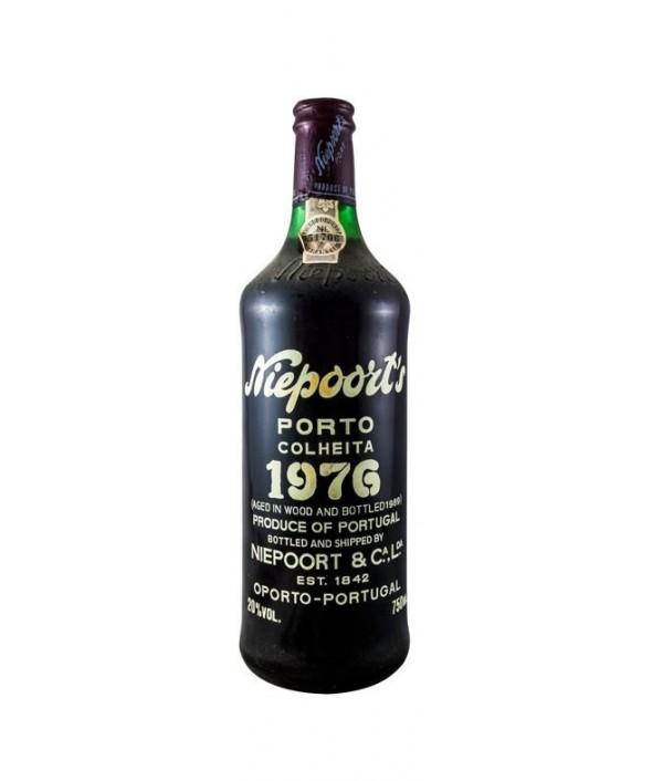NIEPOORT Colheita 1976