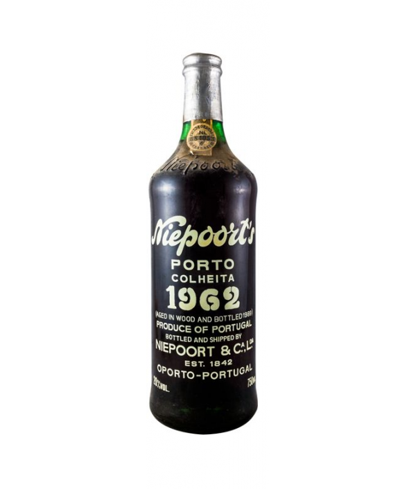 NIEPOORT Colheita 1962