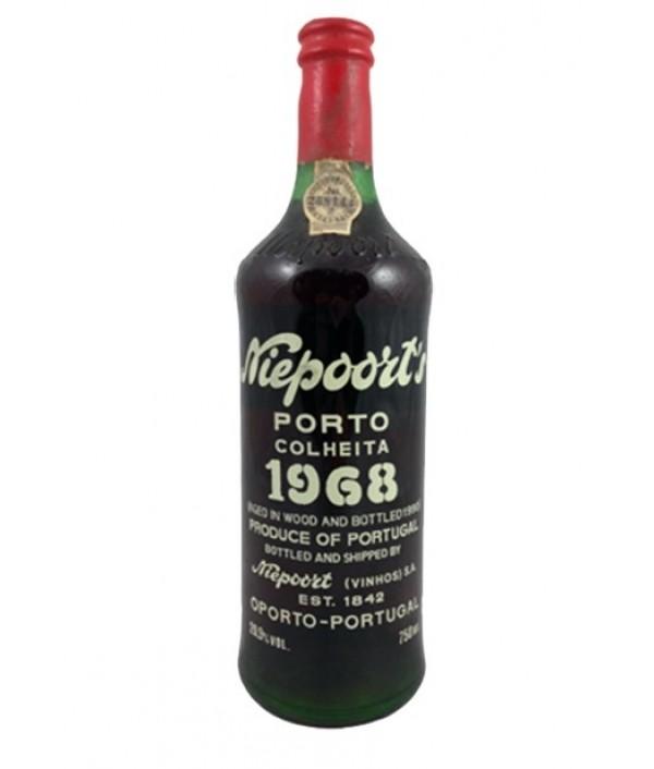 NIEPOORT Colheita 1968